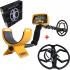Металотърсач Garrett Ace 150 + 2 сонди + Безплатна доставка + 5 подаръка на най-ниска цена