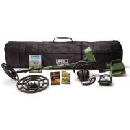 Металотърсач Garrett GTI 2500 Supreme + Безплатна доставка + 5 подаръка + Най-ниска цена