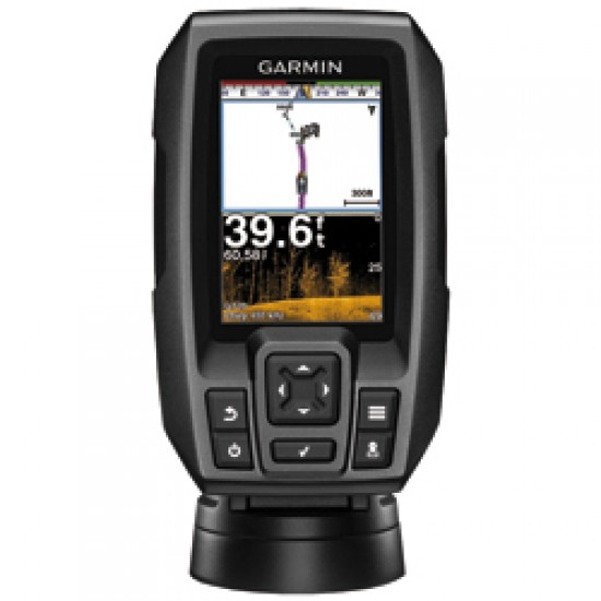 Сонар Garmin Striker 4cv