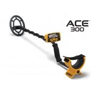 Металотърсач Garrett ACE 300i + 5 подаръка + Безплатна доставка + Най-ниска цена
