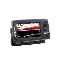 Lowrance ELITE-7X Chirp с 50/200 455/800 сонда