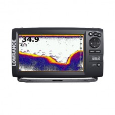 Lowrance ELITE-9x Chirp без сонда