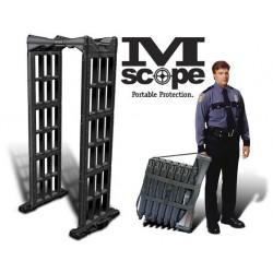 Система за сигурност и охрана Fisher M -Scope