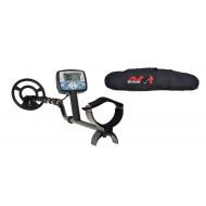 Металотърсач Minelab X-Terra 705 + сак за пренос Minelab + Безплатна доставка + 5 подаръка + Най-ниска цена