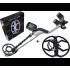 Металотърсач Teknetics Alpha 2000 + 2 Сонди + Безплатна доставка + 5 подаръка на най-ниска цена