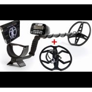 Металотърсач Garrett AT PRO + 2 Сонди + Безплатна доставка + 8 подаръка - Промоционален комплект