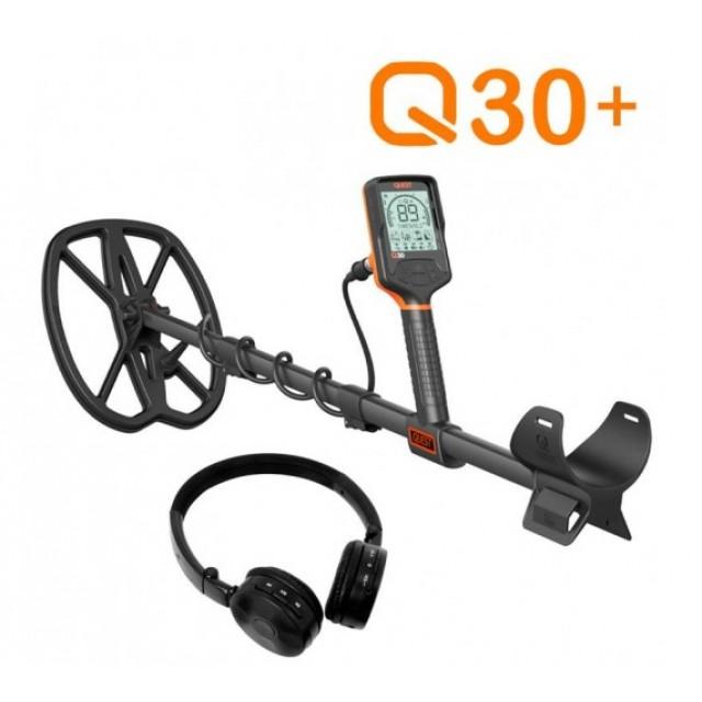 Металотърсач Quest Q30 + (Plus) + Xpointer
