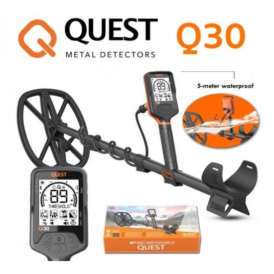 QuestQ30