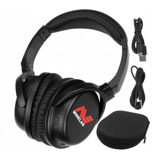 Безжични слушалки Minelab ML 80 + Безплатна доставка
