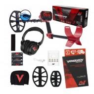 Металотърсач Minelab VANQUISH 540 Pro + Безплатна доставка + 5 подаръка + Най-ниска цена