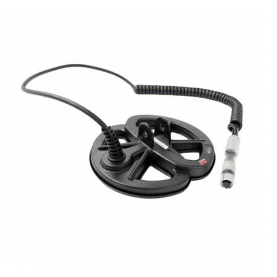 """Металотърсач Minelab CTX 3030 + 6"""" Double-D сонда + Minelab сак + Безплатна доставка + 5 подаръка + Най-ниска цена"""