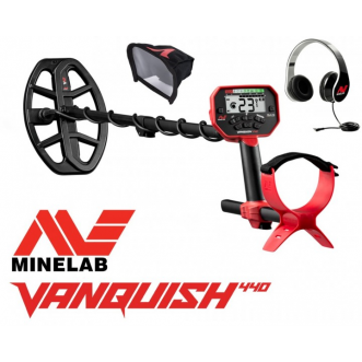 Металотърсач Minelab VANQUISH 440