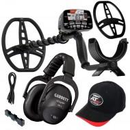 Металотърсач Garrett AT MAX + Безплатна доставка + 5 подаръка + Най-ниска цена