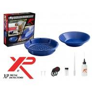 XP Starter Gold Pan – комплект за търсене и промиване на самородно злато