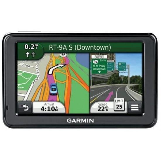 Garmin nuvi® 2495LM EU BG+ Карта на България + Безплатна доставка