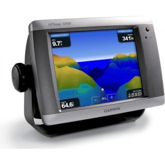 Garmin GPSMAP 5015