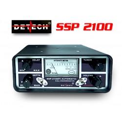 Detech SSP – 2100 + Безплатна доставка