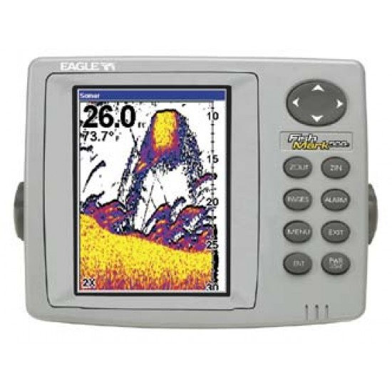 Eagle FishMark 500C