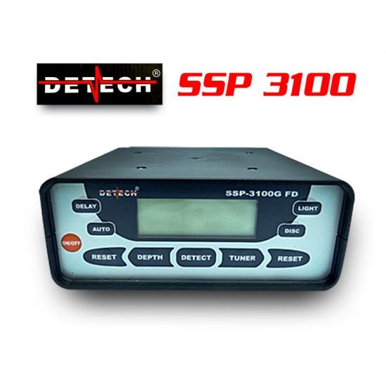 DETECH SSP – 3100 + Безплатна доставка
