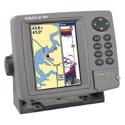 Eagle FishElite 502C iGPS