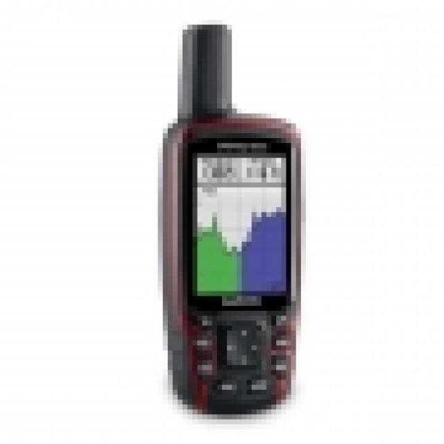 Garmin GPSMAP® 62stc