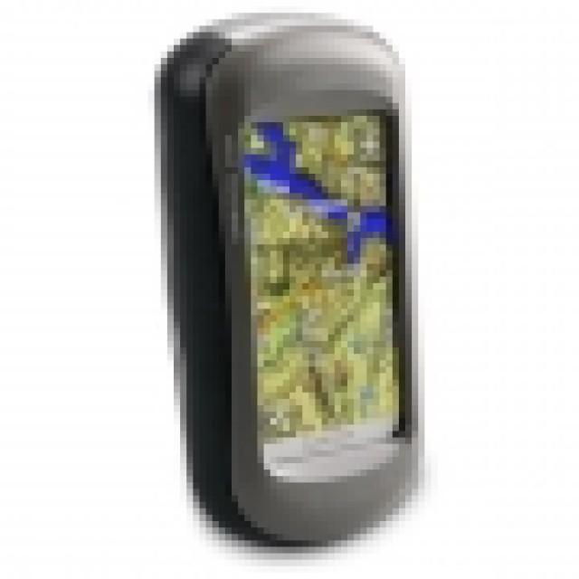 Garmin Oregon® 450t