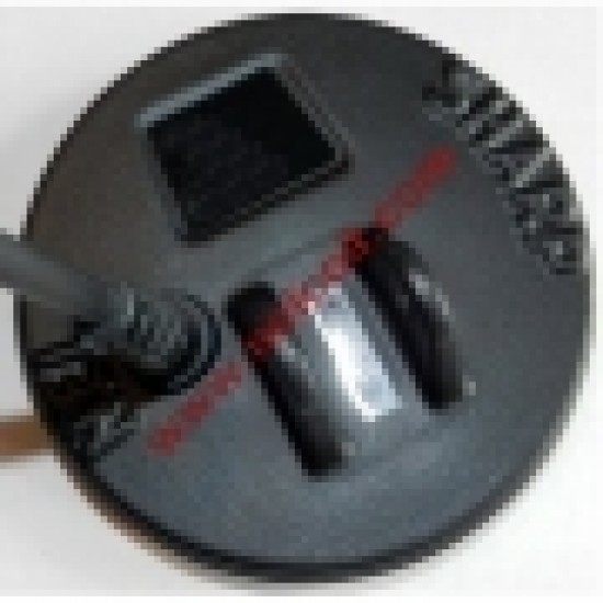 NEL Sharp Minelab XTerra 7,5 kHz
