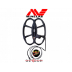 Сонда SEF 30x25cm за Minelab Explorer/Etrac/Quattro/Safari