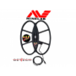 Сонда SEF 45х38 за Minelab Explorer/Etrac/Quattro/Safari