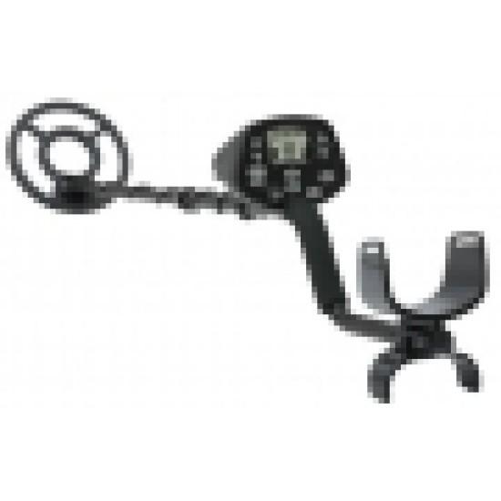 Металотърсач Bounty Hunter Discovery 3300 + Безплатна доставка + 5 подаръка
