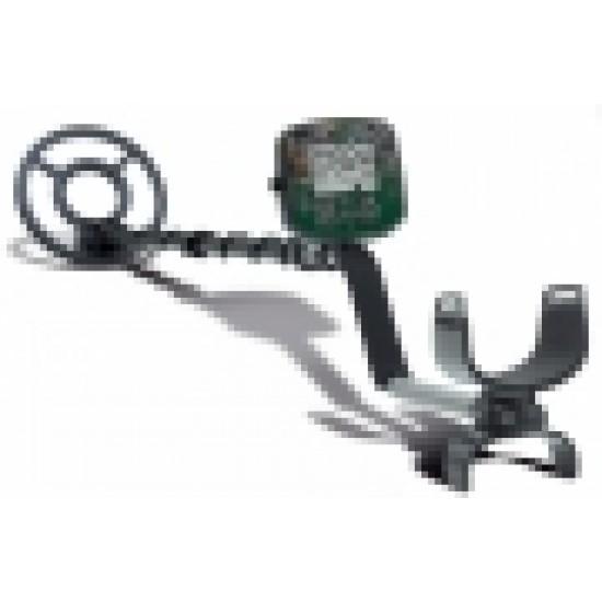 Металотърсач Bounty Hunter Titanium + Безплатна доставка + 5 подаръка
