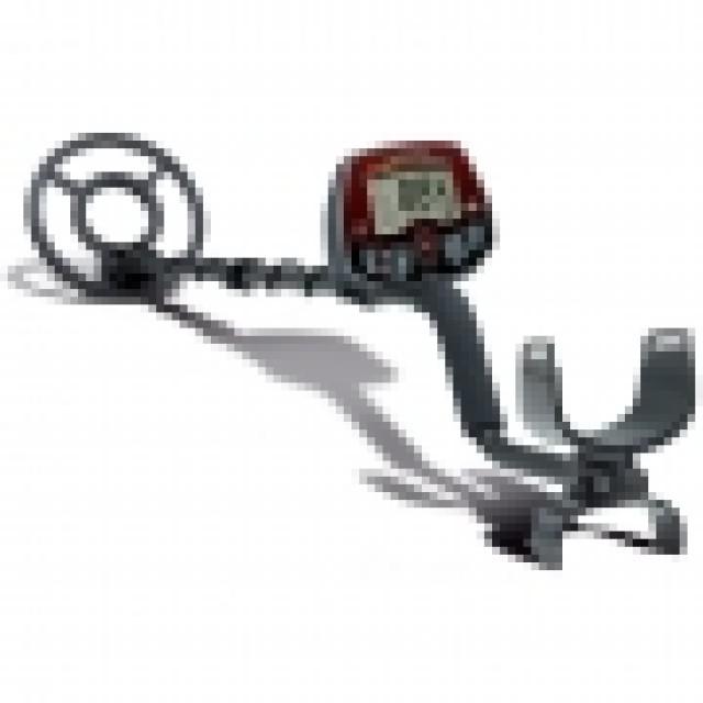 Металотърсач Bounty Hunter Land Ranger PRO