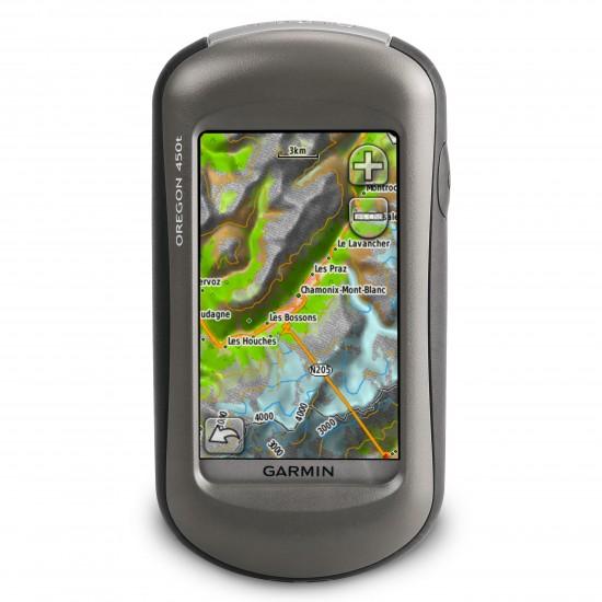 Garmin Oregon® 450