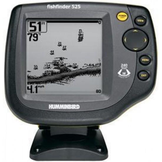 Humminbird 525