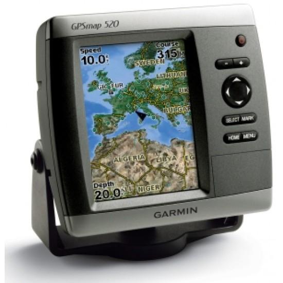 Garmin GPSMAP 420