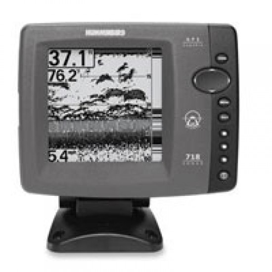 Humminbird Fishing System 718