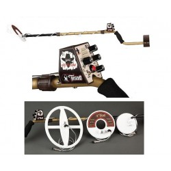 Металотърсач Tesoro Outlaw + Подаръци + Безплатна доставка