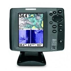 Humminbird Fishing System 798c2 SI Combo