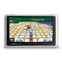 Garmin nuvi 1300 BG GPS + Карта на България + Безплатна дсставка