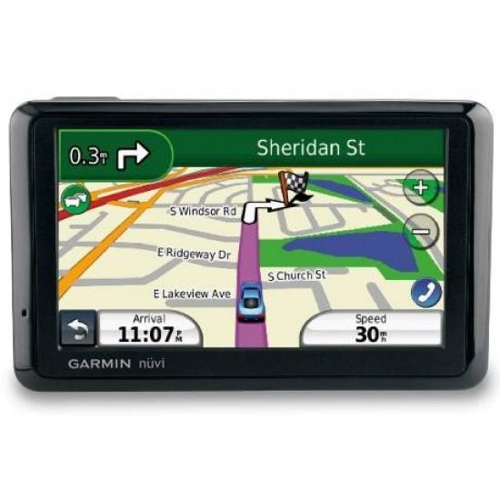 Garmin nuvi 1310 BG GPS + Карта на България + Безплатна доставка