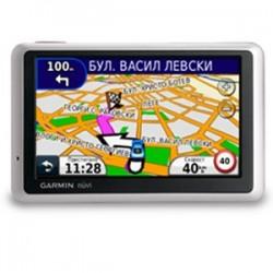 Garmin nuvi 1350 BG GPS + Карта на България и Европа + Безплатна