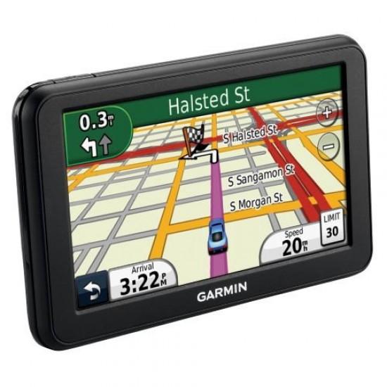 Garmin nuvi 40 BG GPS + Карта на България + Безплатна доставка