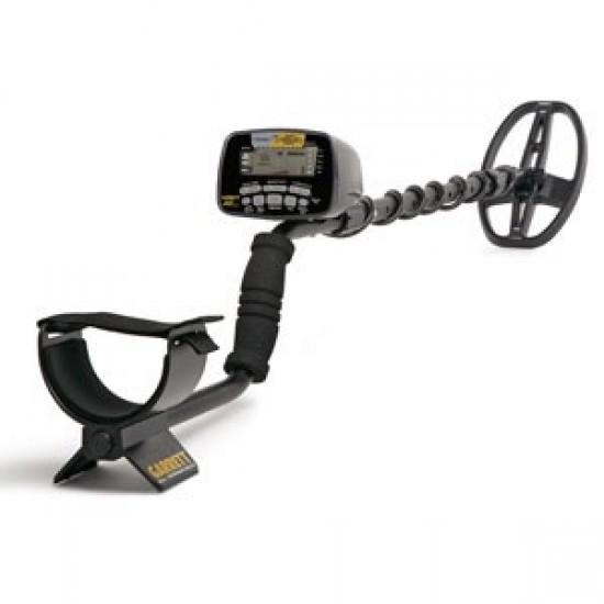 Металотърсач Garrett AT Gold + 5 подаръка + Безплатна доставка + Най-ниска цена