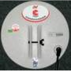 "Minelab Commander 11"" Round Monoloop"