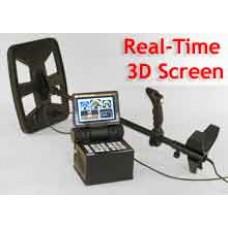 3D скенер Nokta Golden King Plus