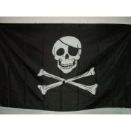 Пиратско Знаме
