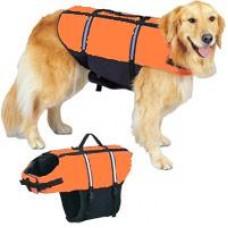 Спасителна жилетка за кучета
