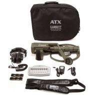 Металотърсач GARRETT ATX + Подаръци + Безплатна доставка