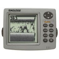 Eagle FishMark 480