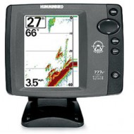 Humminbird Fishing System 777c2